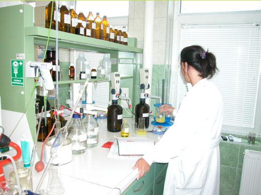 Laboratorium PGM